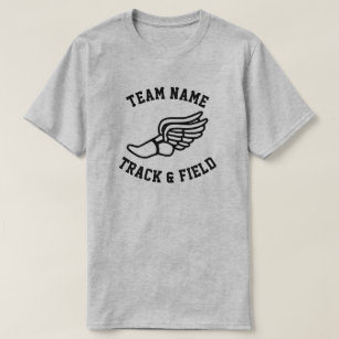 High School Track And Field Gifts On Zazzle Au