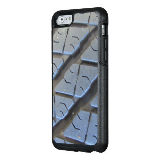 Custom Truck Tire Tread OtterBox iPhone 6/6s Case