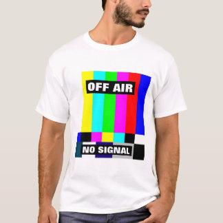 CUSTOM TV COLOUR BAR T-Shirt