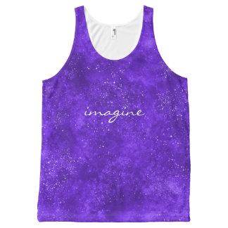 Custom ultra violet tank