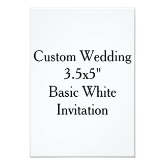 Custom Wedding Bachelorette Party Invitation