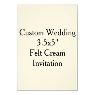 Custom Wedding Bridal Shower Invitations