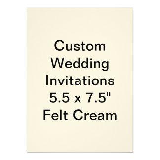 Custom Wedding Invitation to personalize Invitation