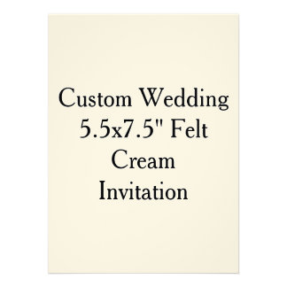 Custom Wedding Save The Date Invitation Personalized Invitations