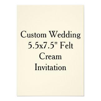 Custom Wedding Save The Date Invitation Personalized Invitations