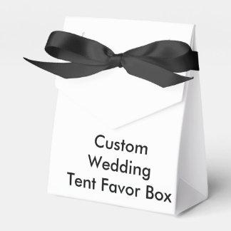Custom Wedding Tent Favor Box Favour Box
