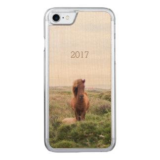 Custom Wild at Heart iPhone 7 Case