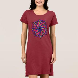 Custom Women's Tshirt Dress