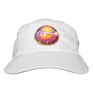 Custom Woven Lake Drain♨️ StarburstCorp™ Protector Hat