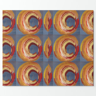 Custom Wrapping Paper, 30 in x 6 ft