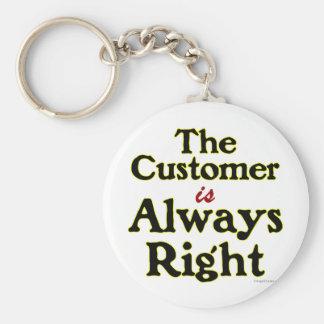 Funny Key Ring Slogan