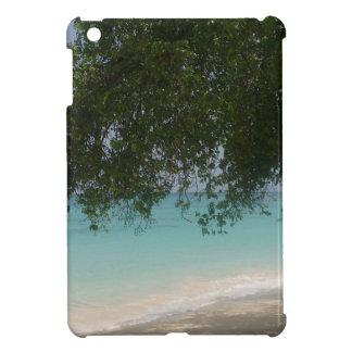 Customisable Barbados Beach iPad Mini Case
