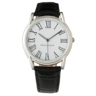Customisable Big Ben Wrist Watch