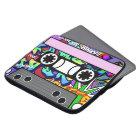 Customisable Cassette Tape Laptop Sleeve