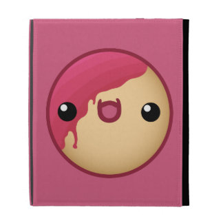Customisable Character iPad Cases
