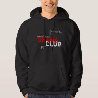 Customisable Drama Club Jumper Hoodie