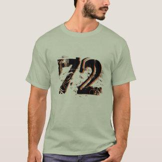 customisable number-72 shirt design gift idea hip