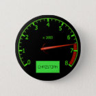 Customisable Racing car throttle name buttons