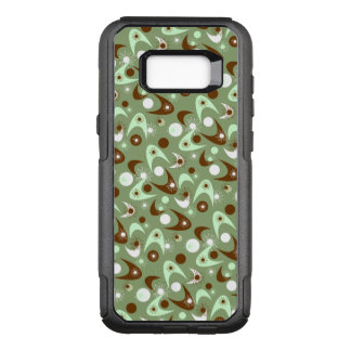 Customisable Retro Boomerangs OtterBox Commuter Samsung Galaxy S8+ Case