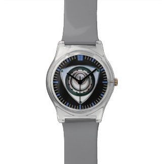 Customisable Rotary Engine Watch