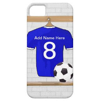 Customisable Soccer Shirt
