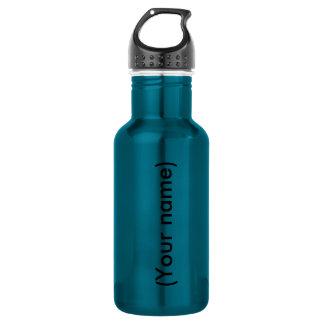 Customisable water bottle 532 ml water bottle