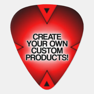 Customise / Personalise / Create your own Guitar Pick
