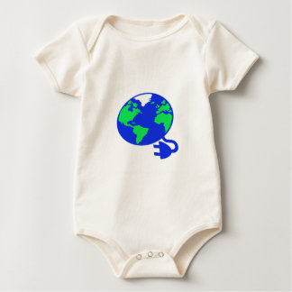 Customise Product Baby Bodysuit
