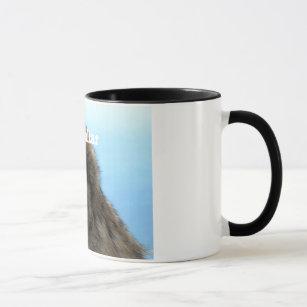 Customise Product Mug