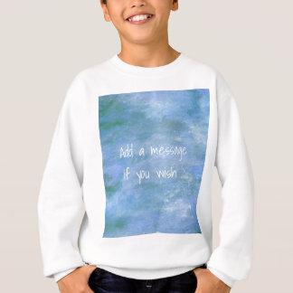Customise Your Kids' Hanes Sweatshirt