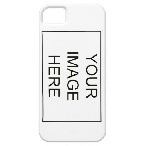 Customise your own case for the iPhone 5