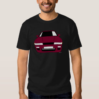 Customised  Nissan Silvia Car T shirt