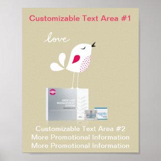 Customizable 2015 Valentine's Day Poster v.2