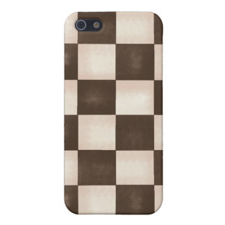 Customizable 4G  Iphone case Vintage plaid Case For The iPhone 5