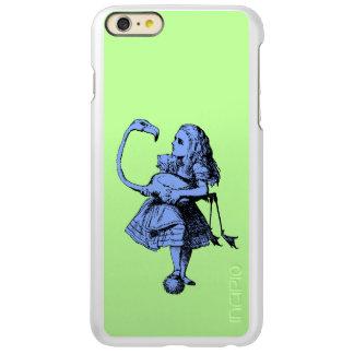 Customizable Alice in Wonderland