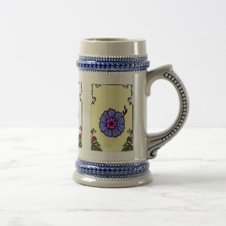 Customizable Anniversary group Beer Stein