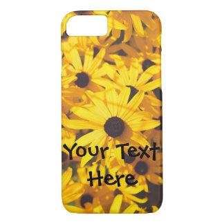 Customizable Black-eyed Susans Phone Case