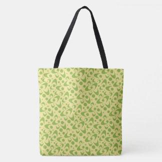 Customizable Boomerangs Tote Bag