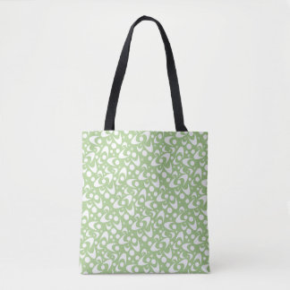 Customizable Boomerangs Tote Bag