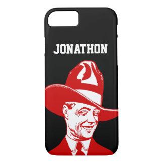 Customizable Boss Phone Case