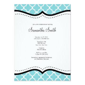 Customizable Bridal Shower Invitation