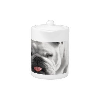 Customizable Bulldog