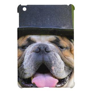 Customizable Bulldog Cover For The iPad Mini