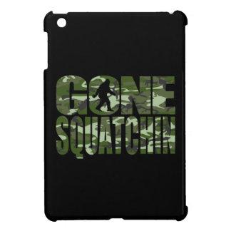 Customizable Camo Gone Squatchin Case For The iPad Mini