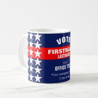 Customizablecampaign Coffee Mug