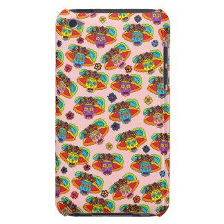 Customizable Catrina Sugar Skulls iPod Touch Cases