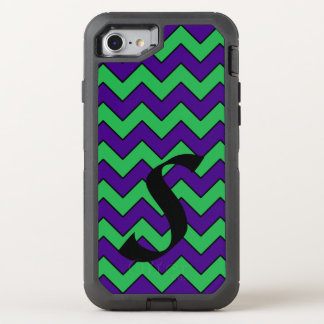 Customizable Chevron Phone Case