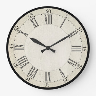Customizable Clock for all Occassions