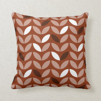 Customizable Color Abstract Decorative Pattern Cushion