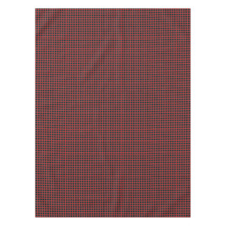 Customizable Color Gingham Check Plaid Squares Tablecloth